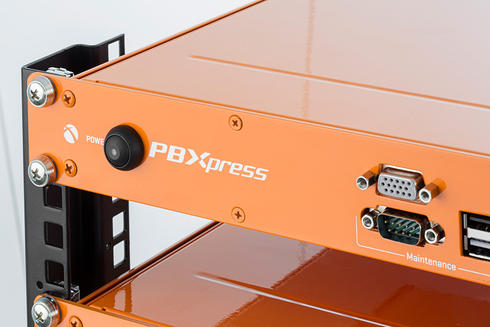 PBXpress