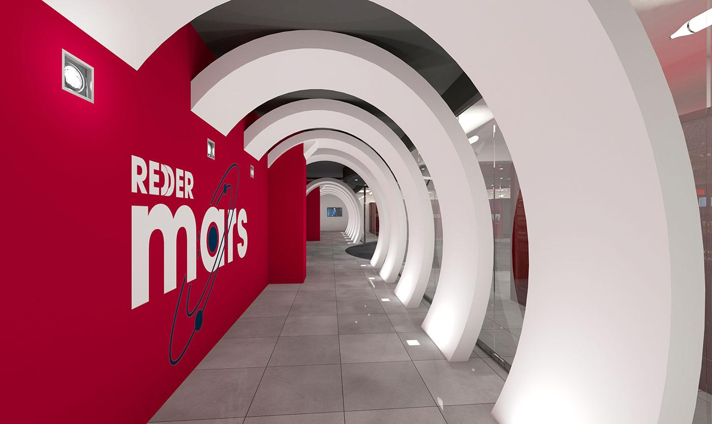 REDDER - Mars